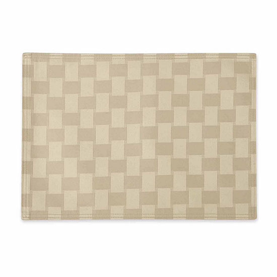 JCPenney Home Serenade 4-pc. Placemat