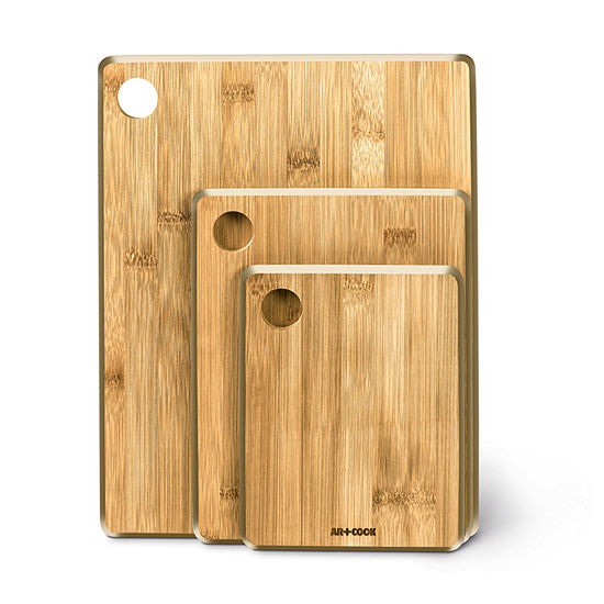 Art And Cook Cutting Board