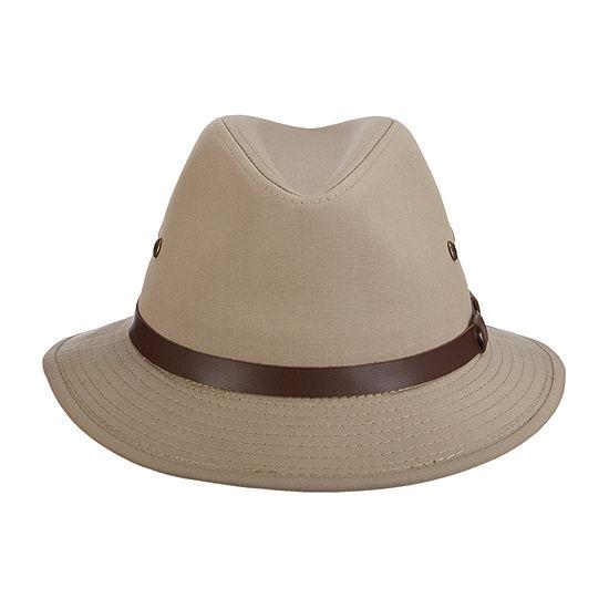 Stetson® Gable Rain Safari Hat