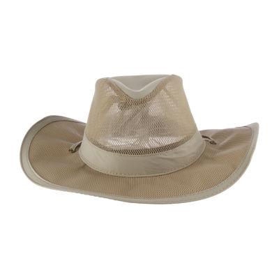 DPC™ Outdoor Design Supplex® Mesh Safari Hat