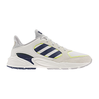adidas Adidas 90s Valasion Running Shoe Mens Lace-up Running Shoes