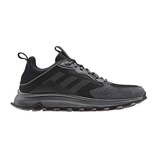 chaussures de sport 088e9 486cd Adidas Response Trail Mens Lace-up Running Shoes