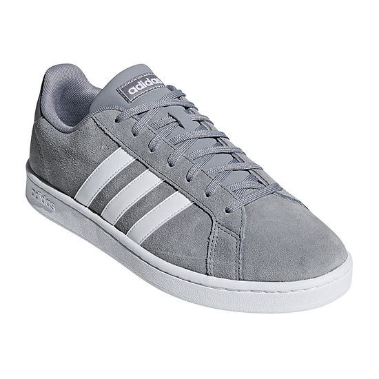 adidas Grand Court Mens Sneakers Lace-up