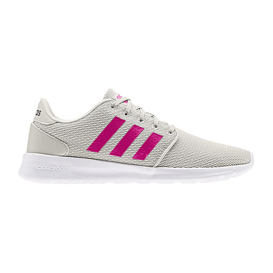adidas Qt Racer Womens Sneakers Lace-up