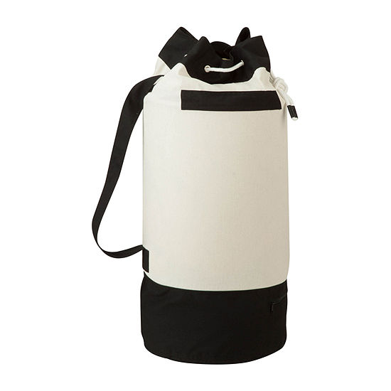 Honey-Can-Do® Extra-Capacity Laundry Duffle Bag