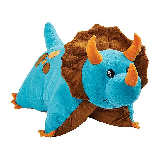 "Dinosaur 18"" Plush Pillow Pet"