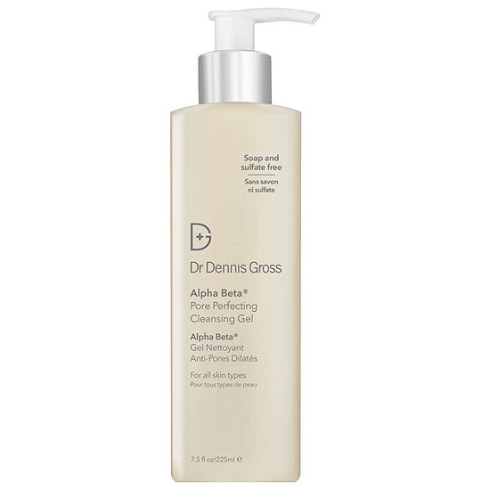 Dr Dennis Gross Skincare Alpha Beta Pore Perfecting Cleansing Gel