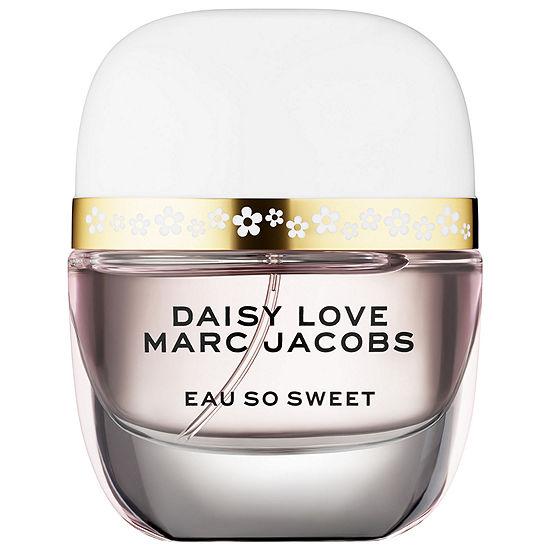 Marc Jacobs Fragrances Daisy Love Eau So Sweet