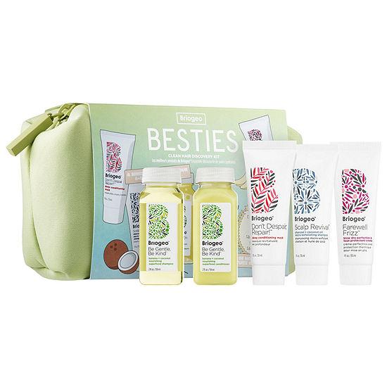 Briogeo Besties Clean Hair Travel + Value Sets ($44.00 value)