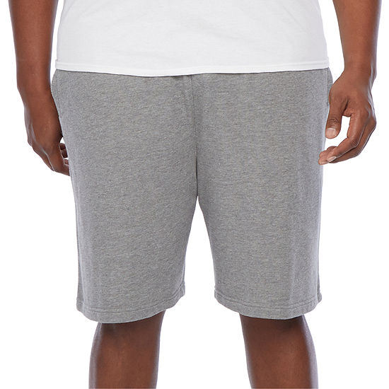 The Foundry Big & Tall Supply Co. Mens Mid Rise Pull-On Short-Big and Tall