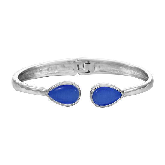 Liz Claiborne Pear Cuff Bracelet