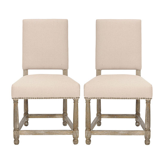 Faxon Dining Collection 2-pc. Side Chair