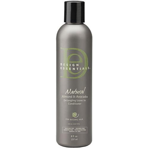 Design Essentials® Natural Almond and Avocado Leave-in Conditioner - 8 oz.