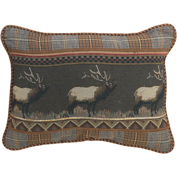 Croscill Classics® Riverdale Oblong Decorative Pillow