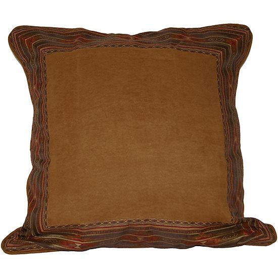 Croscill Classics® Payson Euro Pillow
