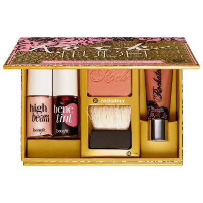 Benefit Cosmetics Rockitude Lip & Cheek Kit