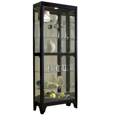 "Hudson 30"" Curio Cabinet"