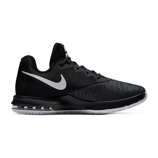 Nike Air Max Infuriate III Mens Basketball Shoes