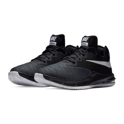 Nike Air Max Infuriate Iii Mens Basketball Shoes Lace-up