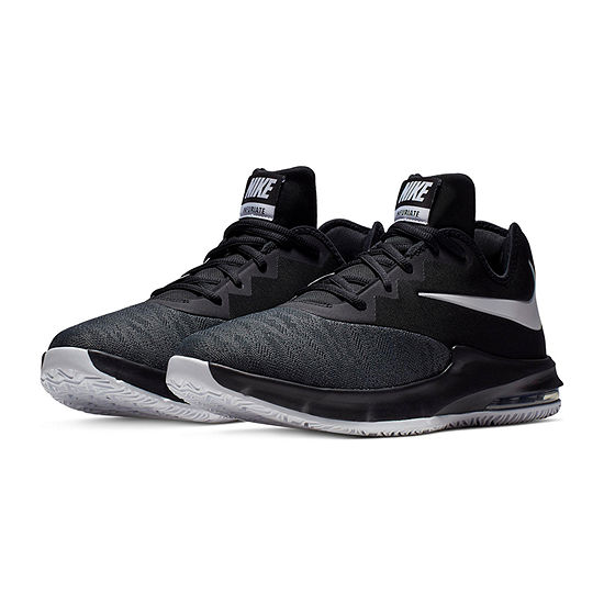timeless design 623bf 95cf7 Nike Air Max Infuriate Iii Mens Basketball Shoes Lace-up - JCPenney