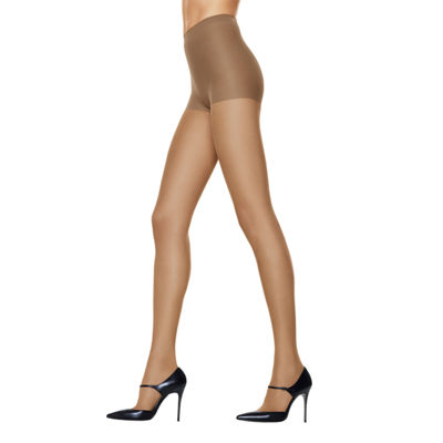 Hanes Silk Reflections 6 Pack Pantyhose