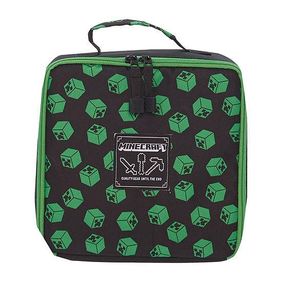 Minecraft Minecraft Lunch Bag