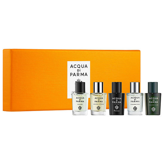 Acqua Di Parma Colonia Miniature Set