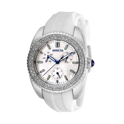 Invicta Womens White Bracelet Watch-28486