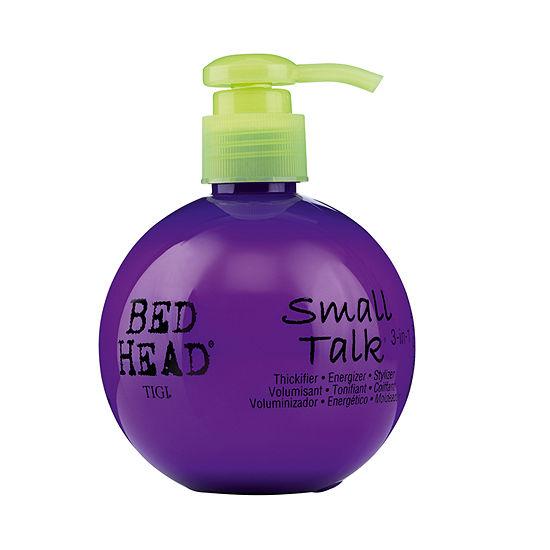 Bed Head Small Talk Hair Cream-8 oz.