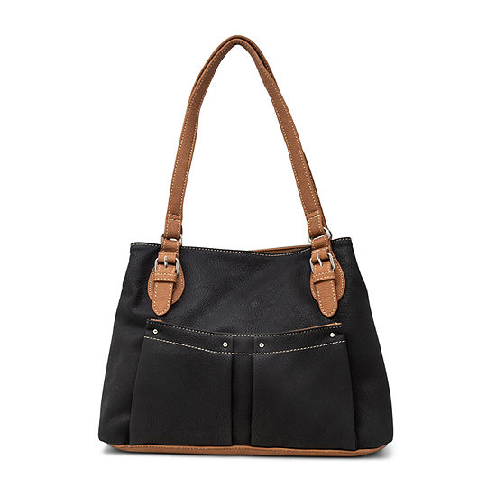 St. John's Bay Tina Shoulder Bag