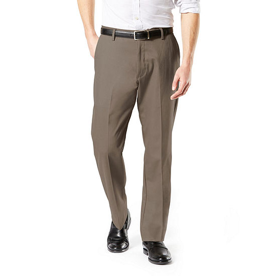 Dockers® Big & Tall Classic Fit Signature Khaki Lux Cotton Stretch Pants