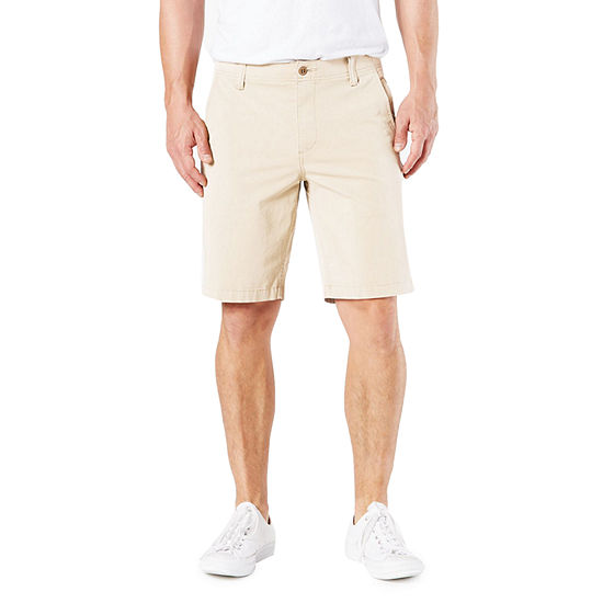 Dockers 360 Smart Series Mens Stretch Chino Short-Big and Tall