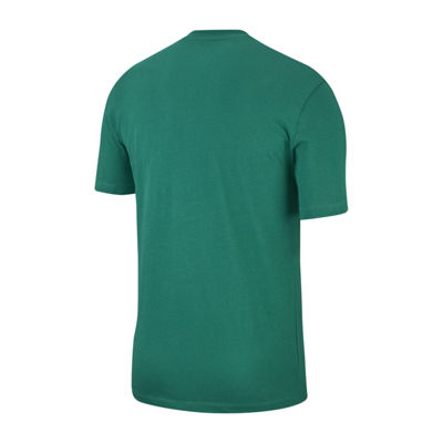 Nike Mens Crew Neck Short Sleeve T-Shirt-Big and Tall