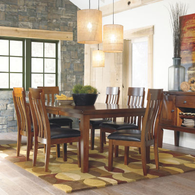 Signature Design by Ashley® Essex 7-pc Dining