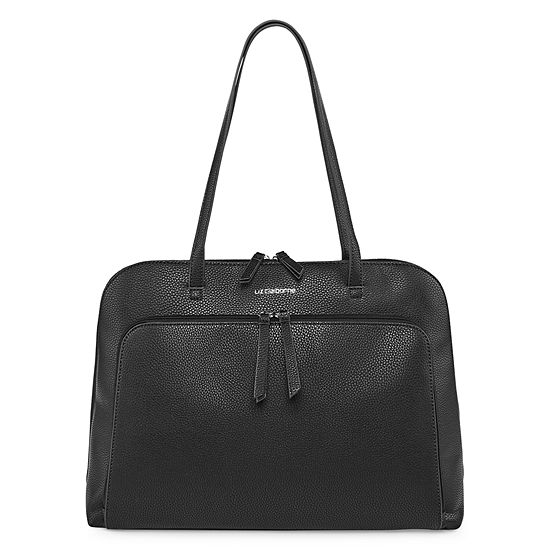 Liz Claiborne Denise Work Tote Bag