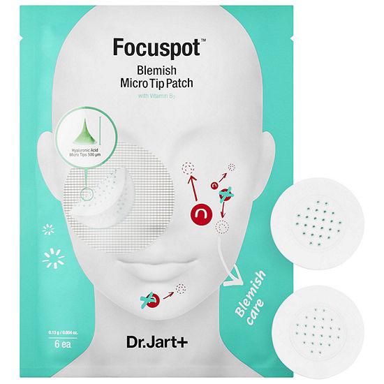 Dr. Jart+ Focuspot™ Micro Tip Patches