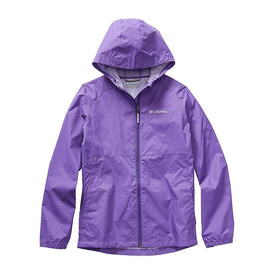 Columbia Sportswear Co. Little/ Big Kid Girls Lightweight Field Jacket