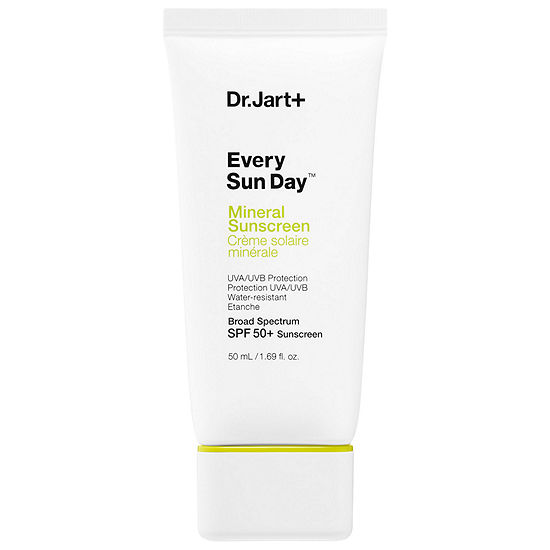 Dr. Jart+ Every Sun Day™ Mineral Sunscreen SPF 50+