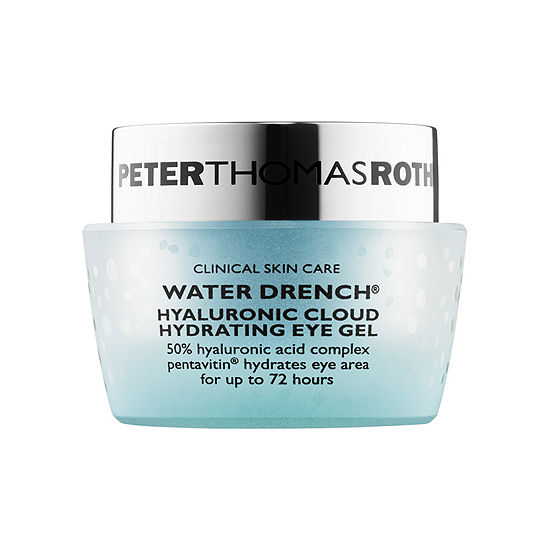 Peter Thomas Roth Water Drench® Hyaluronic Cloud Hydrating Eye Gel