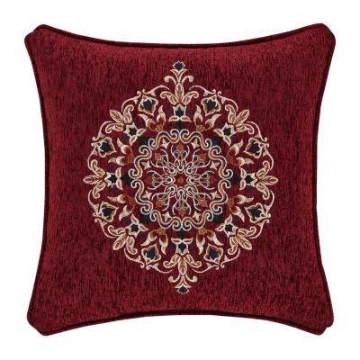 Queen Street Tamera 18x18 Square Throw Pillow