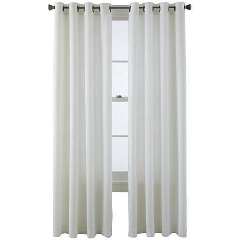 Studio™ Arista Grommet-Top Curtain Panel