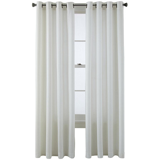 Studio Arista Grommet Top Curtain Panel JCPenney
