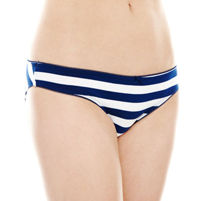 Flirtitude® Cotton Cheeky Panty