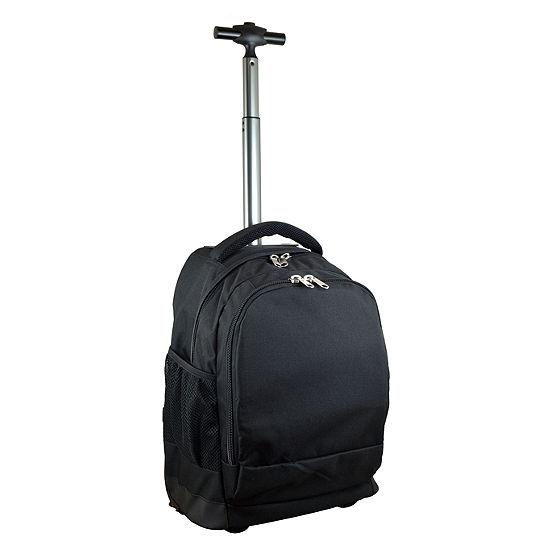 Mojo Licensing Mojo Premium Wheeled Backpack