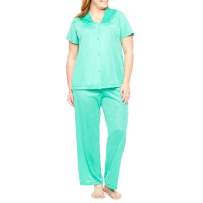 Vanity Fair 2-pc. Pant Pajama Set
