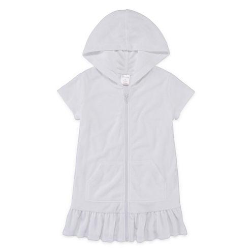 Okie Dokie Girls Dress-Toddler