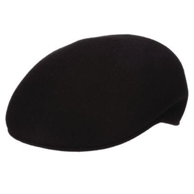 Stafford® Wool Felt Ascot Cap