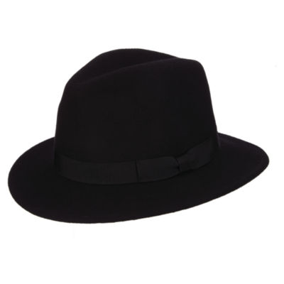Stafford® Wool Felt Safari Hat