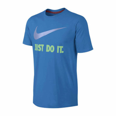 Nike Short Sleeve Graphic T-Shirt
