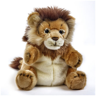 National Geographic National Geographic Plush Stuffed Animal